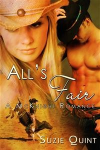 Cover All's Fair