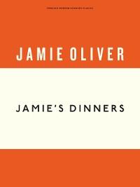 Cover Jamie's Dinners