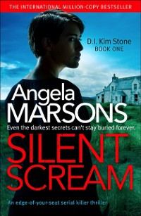 Cover Silent Scream