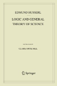 Cover Logic and General Theory of Science