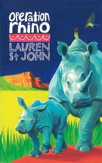 Cover Operation Rhino