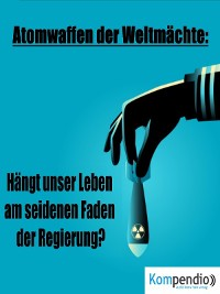 Cover Atomwaffen der Weltmächte: