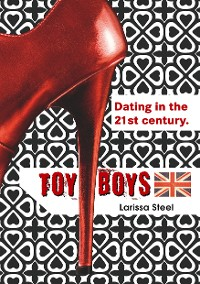 Cover TOYBOYS