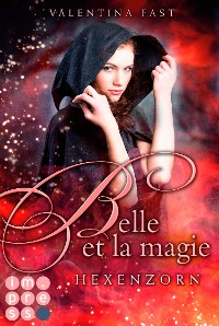 Cover Belle et la magie 2: Hexenzorn