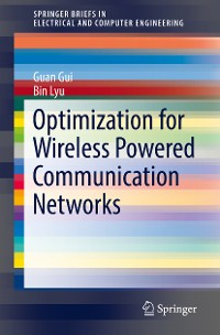 Cover Optimization for Wireless Powered Communication Networks