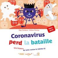 Cover Coronavirus perd la bataille