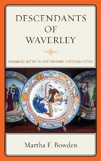 Cover Descendants of Waverley