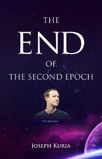 Cover THE END OF THE SECOND EPOCH