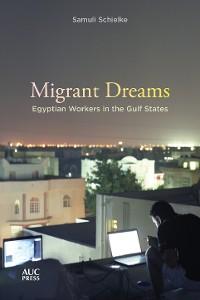 Cover Migrant Dreams