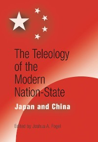 Cover The Teleology of the Modern Nation-State
