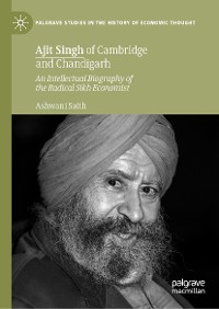 Cover Ajit Singh of Cambridge and Chandigarh