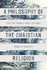 Cover A Philosophy of the Christian Religion