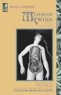 Cover Monsieur Venus