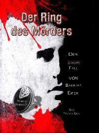 Cover Der Ring des Mörders