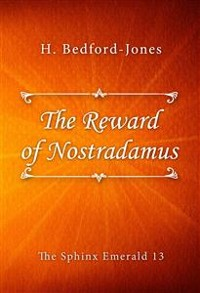 Cover The Reward of Nostradamus