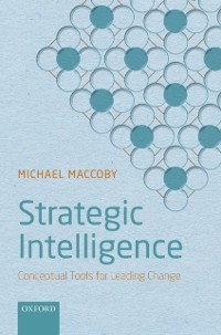 Cover Strategic Intelligence