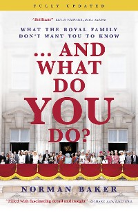 Cover … And What Do You Do?