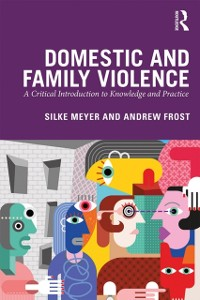 Cover Domestic and Family Violence