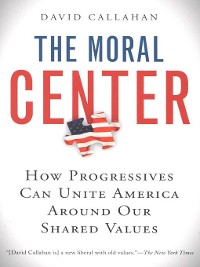 Cover The Moral Center