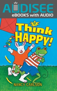 Cover Think Happy!