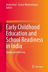 Cover Early Childhood Education and School Readiness in India