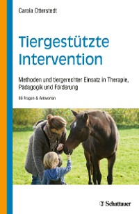 Cover Tiergestützte Intervention