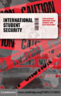 Cover International Student Security