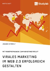 Cover Virales Marketing im Web 2.0 erfolgreich gestalten. Mit Mundpropaganda zum Marketingerfolg?