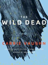 Cover The Wild Dead