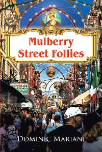 Cover Mullberry Street Follies