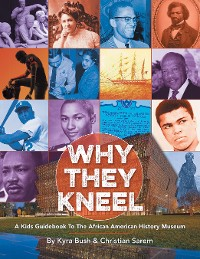 Cover Why They Kneel