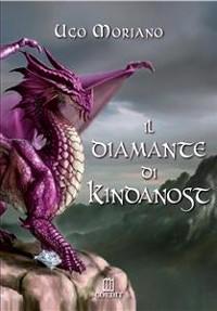 Cover Il diamante di Kindanost