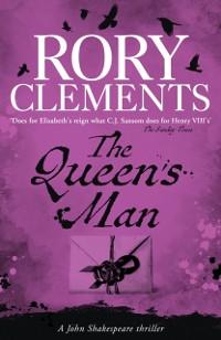 Cover Queen's Man