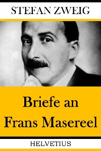 Cover Briefe an Frans Masereel