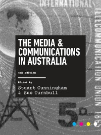 Cover The Media and Communications in Australia