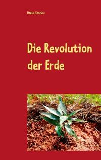 Cover Die Revolution der Erde