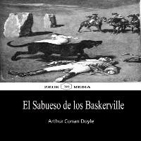 Cover El Sabueso de los  Baskerville