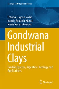 Cover Gondwana Industrial Clays