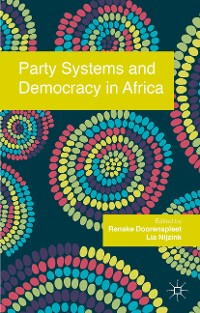 Cover Party Systems and Democracy in Africa