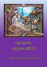 Cover Lyrische Gegensätze