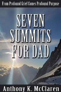 Cover Seven Summits for Dad