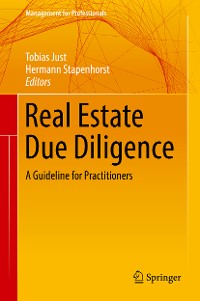 Cover Real Estate Due Diligence