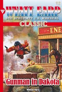 Cover Wyatt Earp Classic 12 – Western