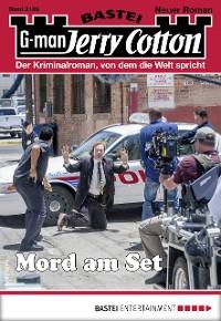 Cover Jerry Cotton 3186 - Krimi-Serie