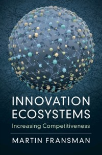Cover Innovation Ecosystems