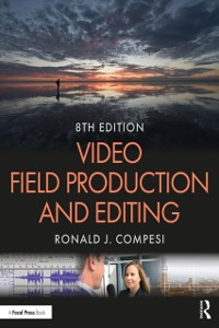 Cover Video Field Production and Editing