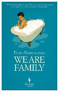 Cover We Are Family