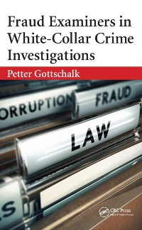 Cover Fraud Examiners in White-Collar Crime Investigations
