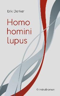 Cover Homo homini lupus