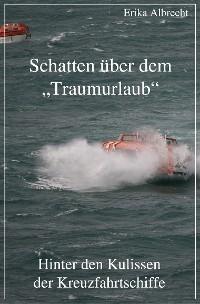 """Cover Schatten über dem """"Traumurlaub"""""""